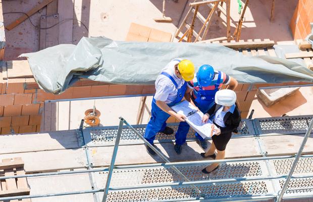 Bau- & Objektbetreuung